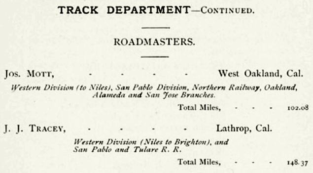 JJ Tracey - Lathrop Roadmaster (Image)