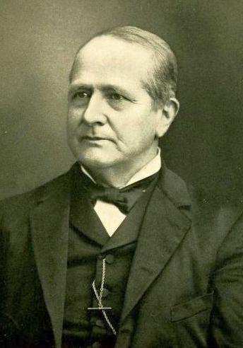 Lathrop J. Tracy (Photo)