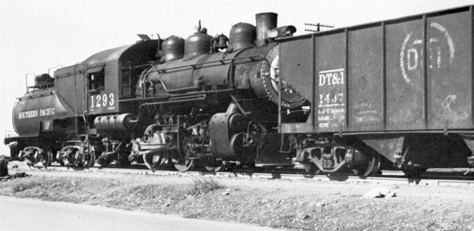 SP 1293 Photo (Tracy, 1948)