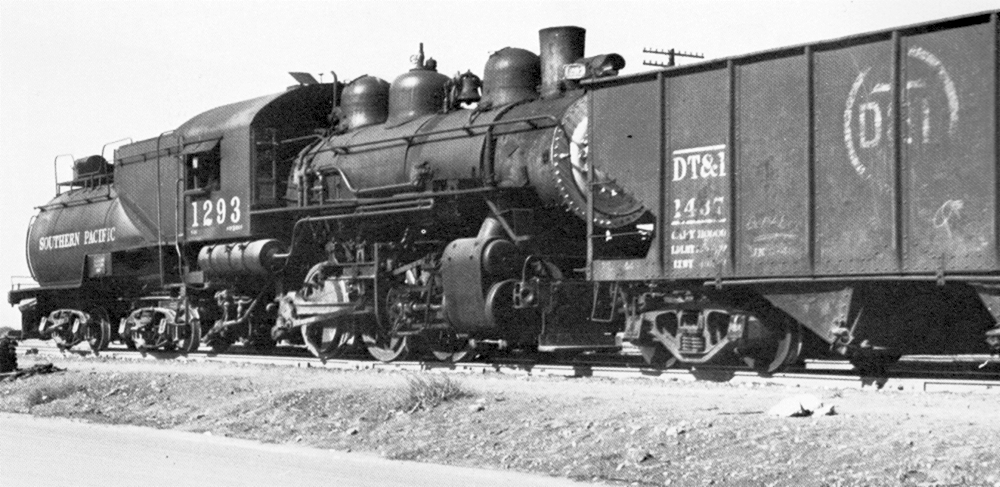 SP 1293 Photo (Tracy, 1948)