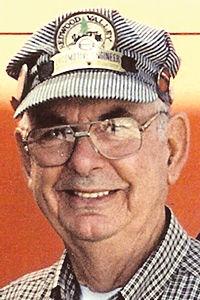 Jimmie Dameron (1933-2015)
