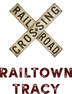 Railtown Tracy (Home Page Link)